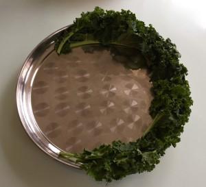 Veggie Wreath DETAIL-Margaux Drake